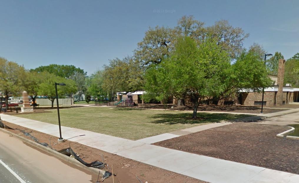 Bolton Avenue Community Center