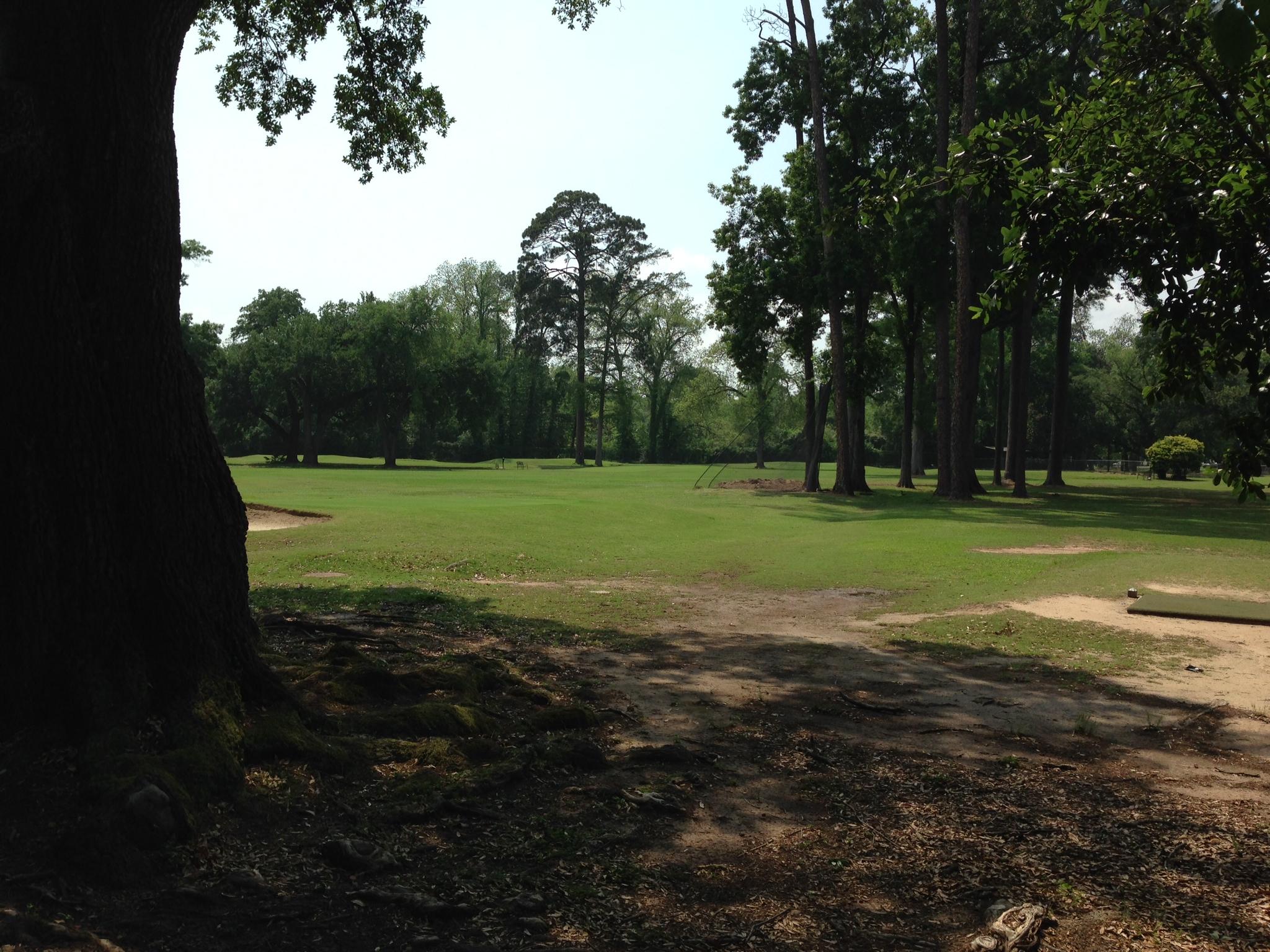 Bringhurst Golf
