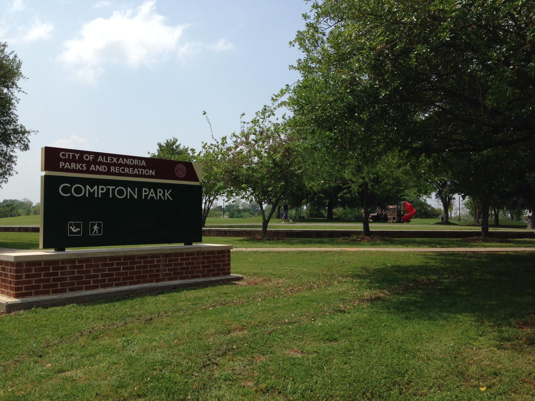Compton Park Trail