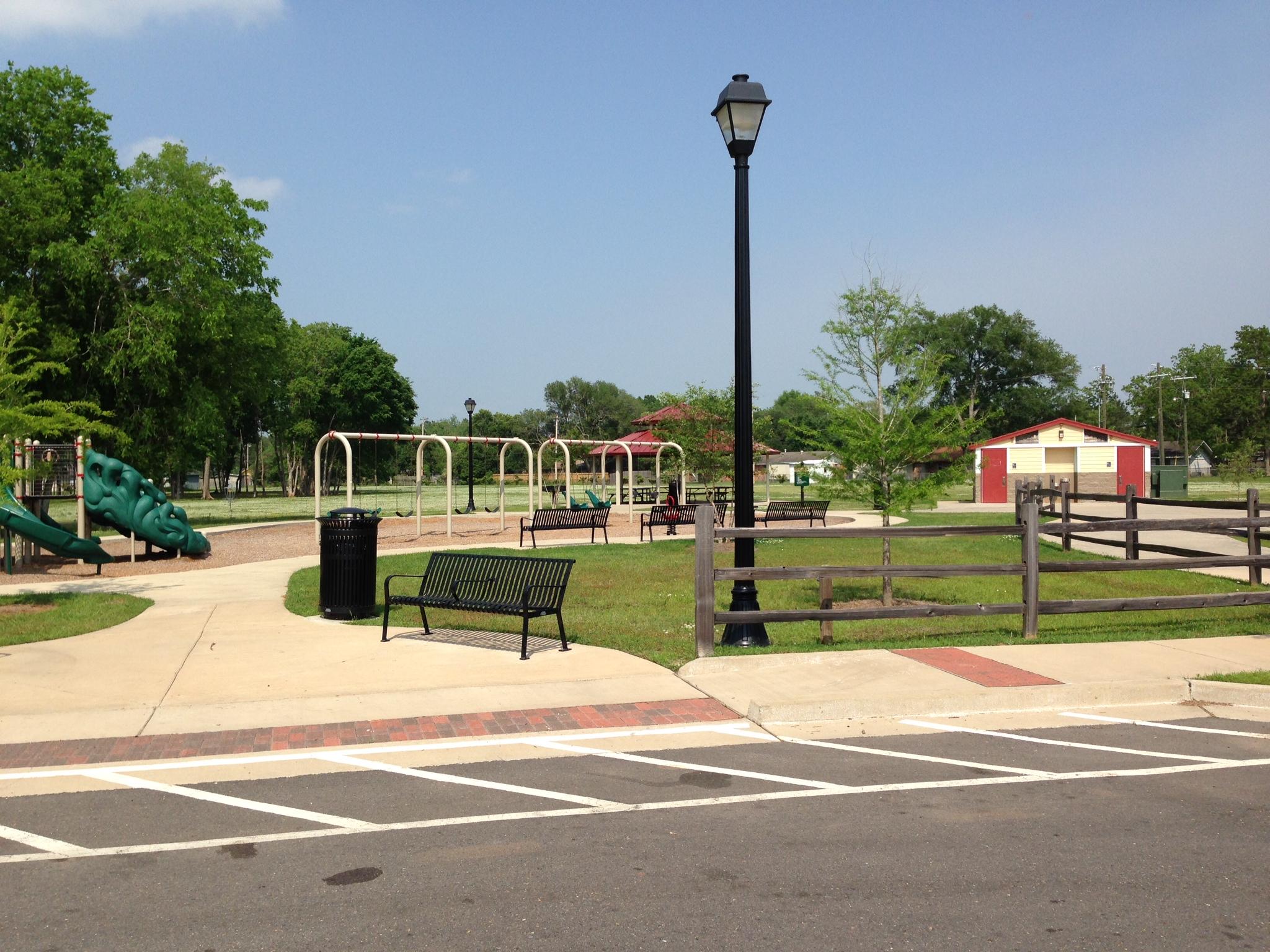 MPAT large park