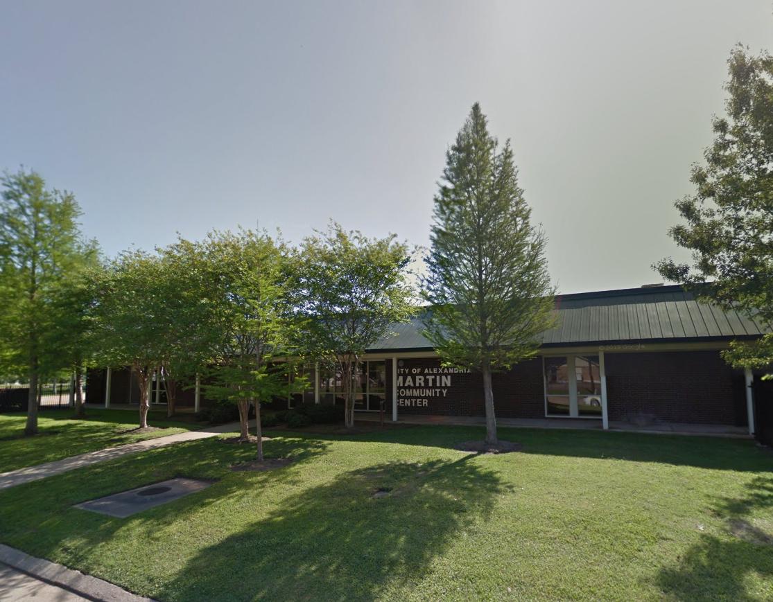 Martin Community Center