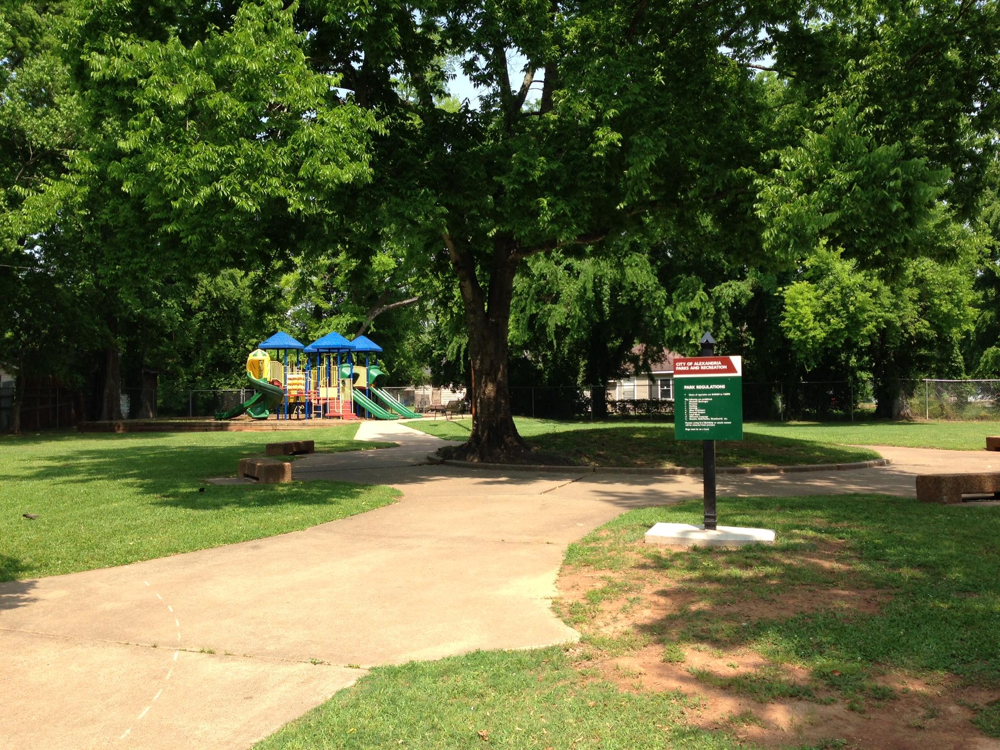 Mason Street Park